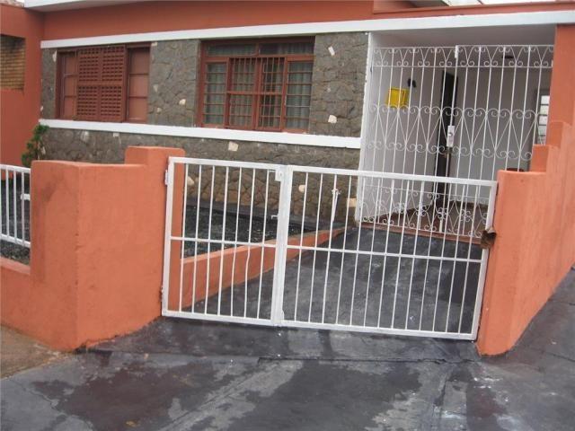 Casa com 2 dormitórios à venda, vila tibério - ribeirão preto/sp - Foto 4