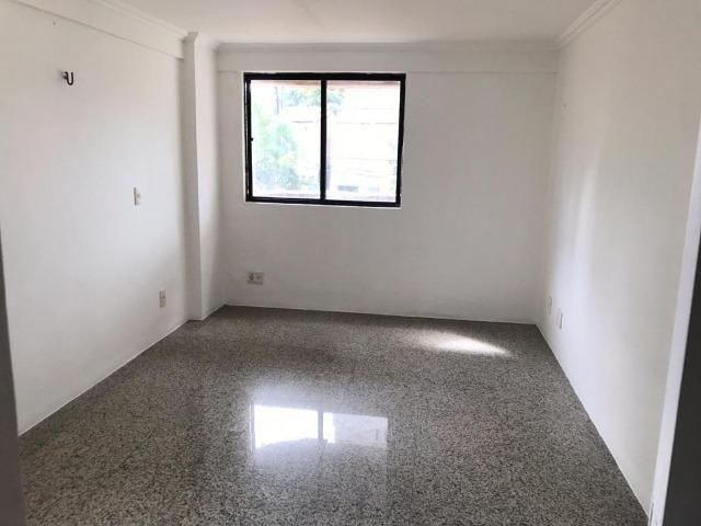 Apartamento com 4 dormitórios para alugar, 110 m² - Guararapes - Fortaleza/CE - Foto 15
