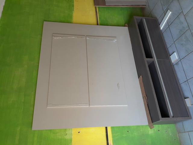 Painel laqueado c/ Home. R$-1.200( 100%Mdf)