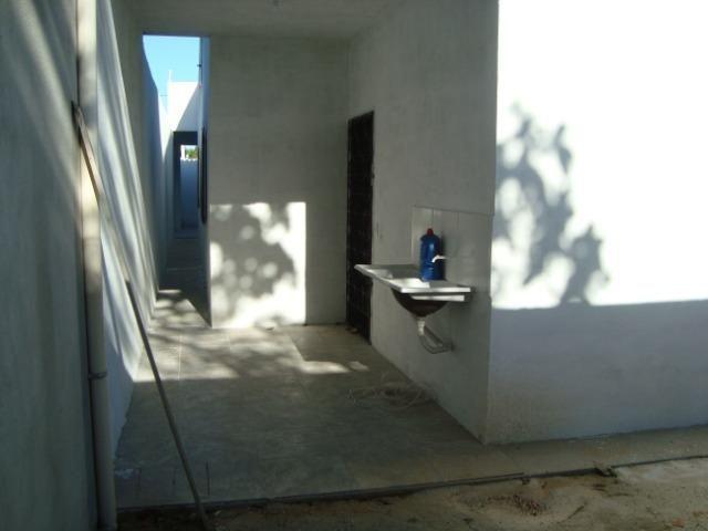 Vendo casa nova - Foto 9