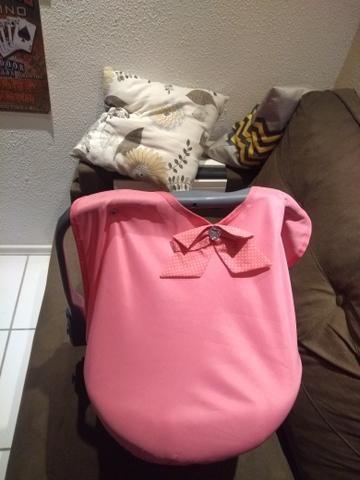 Bebê conforto Tutti baby - Foto 2