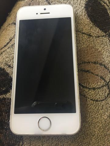Vendo IPhone 5s no precinho!!! - Foto 2