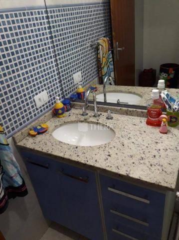 Sobrado com 3 dormitórios à venda, 137 m² por r$ 649.000,00 - vila helena - santo andré/sp - Foto 18