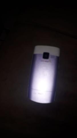 Celular comum Nokia x2