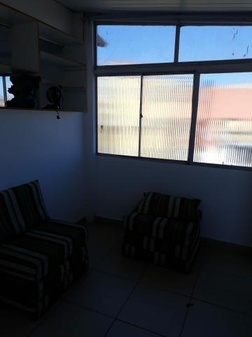 Apartamento 1/4 mobiliado em Itapuã - Foto 6