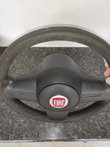 Volante original Fiat