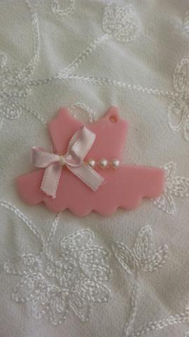 Promoção. apliques biscuit - Foto 2