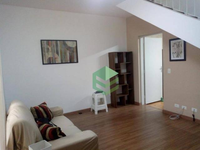 Sobrado com 1 dormitório à venda, 128 m² por R$ 427.000 - Assunção - São Bernardo do Campo - Foto 4