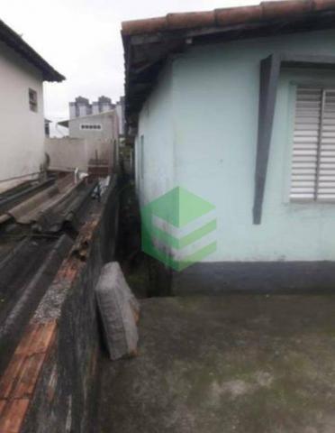 Terreno à venda, 345 m² por R$ 500.000 - Jardim Calux - São Bernardo do Campo/SP - Foto 4