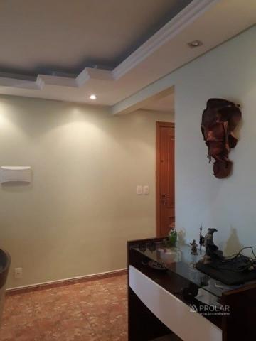 Apartamento à venda com 3 dormitórios em Jardim america, Caxias do sul cod:11490 - Foto 3