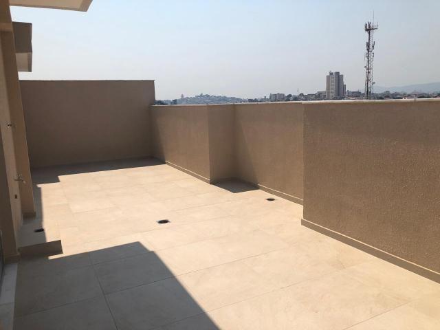 Cobertura à venda com 3 dormitórios em Caiçaras, Belo horizonte cod:6998 - Foto 16