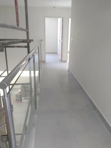 Imóvel exclusivo - Duplex novo com 3 suítes - Foto 9