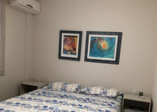 Apartamento 03 Quartos_ Prédio Frente mar _ Apto lateral _Vista para o mar - Foto 12