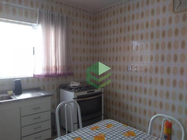 Casa com 2 dormitórios à venda, 130 m² por R$ 490.000 - Baeta Neves - São Bernardo do Camp - Foto 10