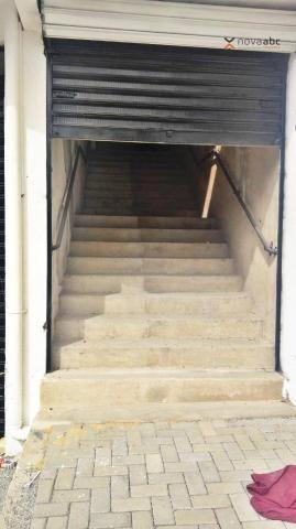 Salão para alugar, 325 m² por R$ 10.000/mês - Vila Alpina - Santo André/SP - Foto 4