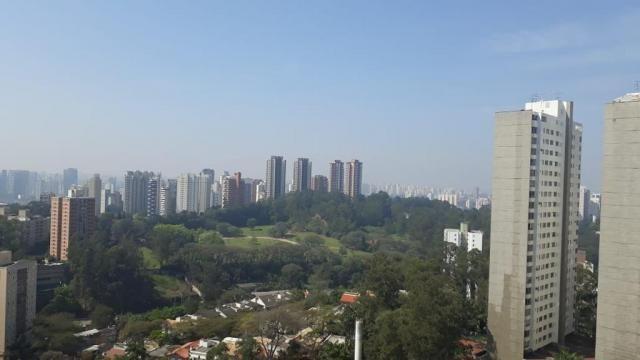 Apartamento à venda com 2 dormitórios em Panamby, São paulo cod:62363 - Foto 8