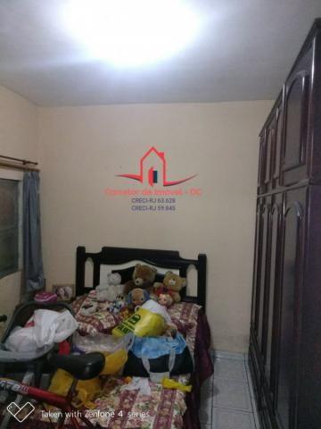 Casa de vila à venda com 1 dormitórios em Centro, Duque de caxias cod:011 - Foto 6