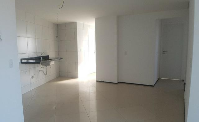 (HN) TR 29861 - Cobertura duplex nova no Bairro de Fátima com 166m² - 4 suítes - 3 vagas - Foto 18