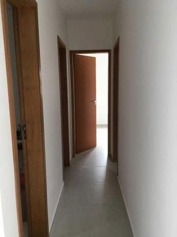 Apartamento à venda com 3 dormitórios em Parque das nações, Santo andré cod:63265 - Foto 4