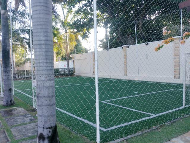 Casa Duplex Mobiliada - Condomínio Completo - Foto 6