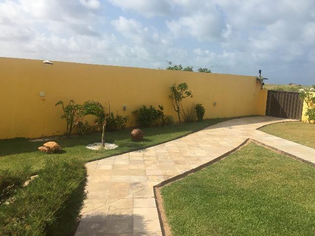 Reveillon Praia de Genipabu - Janeiro 2020
