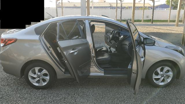 Hyundai HB20S COMPLETO *CONSERVADÍSSIMO - Foto 12