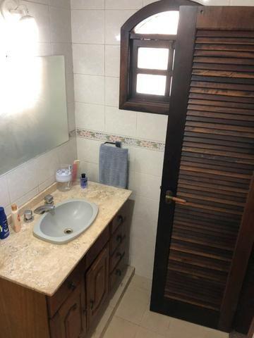 Casa 3 quartos 2 suítes Área externa atrás com mais 3 cômodos - Foto 10