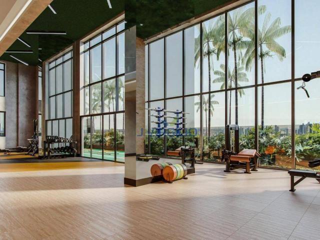 Apartamento com 2 quartos à venda, 86 m² por r$ - setor bueno - goiânia/go - Foto 4