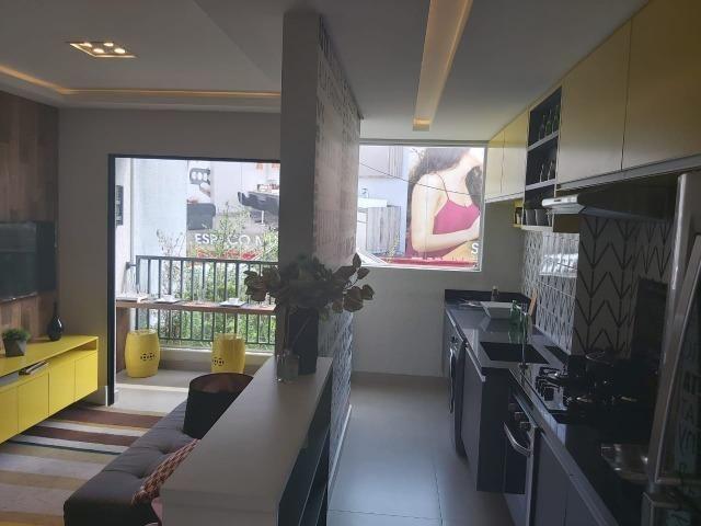 Código MA40 - Apto 52m² com 2 dorms, suite, varanda Gourmet - 400 metros da Estação Osasco - Foto 12