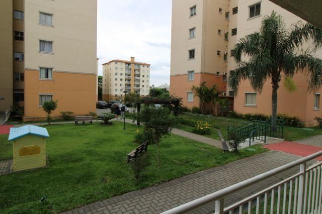 Condomínio Club - Recanto Verde 57m2 2 dormitórios churrasqueira na sacada - Foto 6