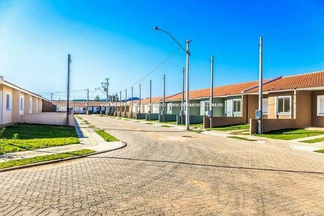 Casa 2 dormitórios em Cachoeirinha, divisa de Canoas e Esteio, Pronto - Foto 4