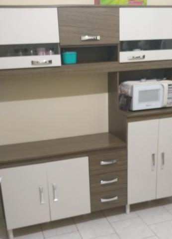 Vendo armário de cozinha - Foto 2