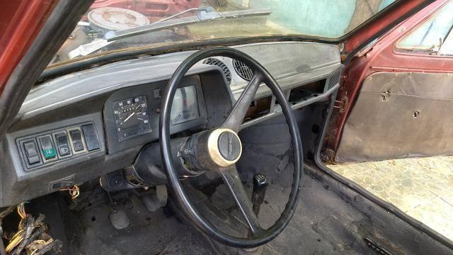Fiat 147 saboneteira - Foto 7