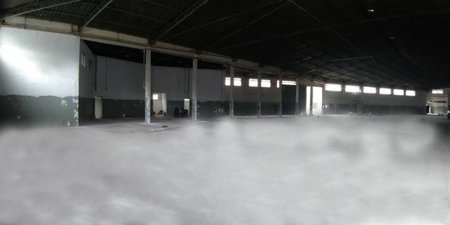 Galpão indurtial em reforma, 2.206 m², ter. 2.976 m², zup 1, Cumbica Guarulhos SP - Foto 2