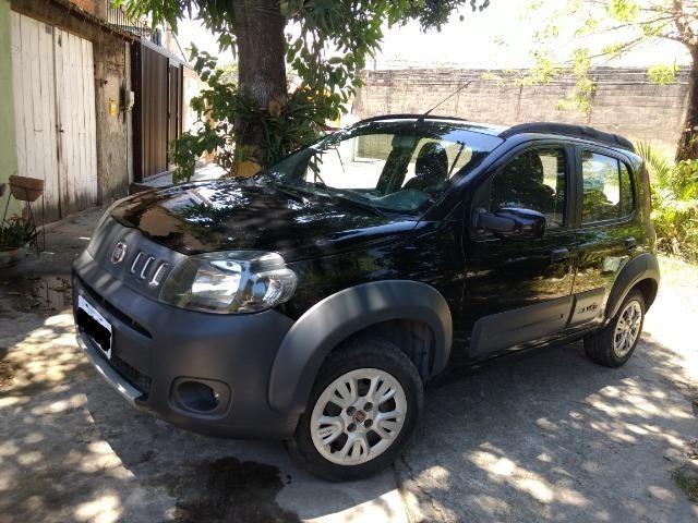 Fiat Uno Way 5p