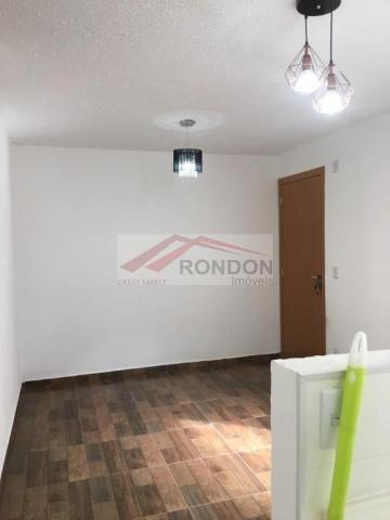 Apartamento para alugar com 2 dormitórios em Água chata, Guarulhos cod:AP0262 - Foto 6
