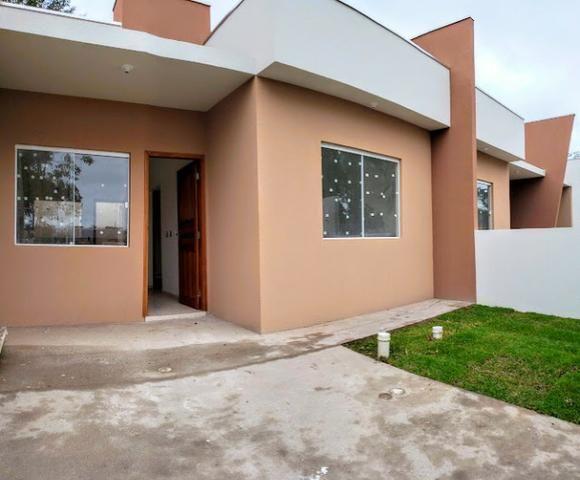Casa com 2 quartos a venda em Itapoá SC Minha Casa Minha Vida - Foto 4
