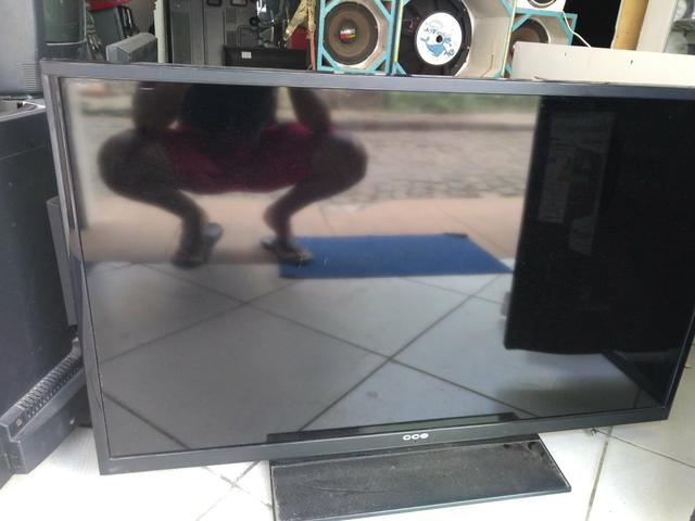 """Tv cce 40"""""""