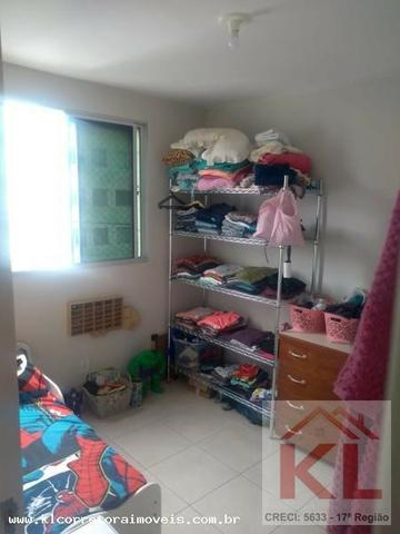 Imperdivel, Apto , 2° andar, 2 quartos, no Residencial Jangadas, Nova Parnamirim - Foto 6