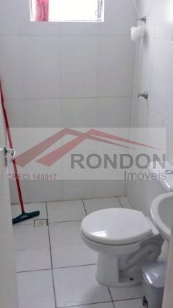 Apartamento para alugar com 2 dormitórios em Parque continental ii, Guarulhos cod:AP0264 - Foto 8