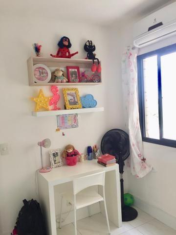 295 mil belíssima apartamento de 03 quartos no calhau - São Luís - Foto 11