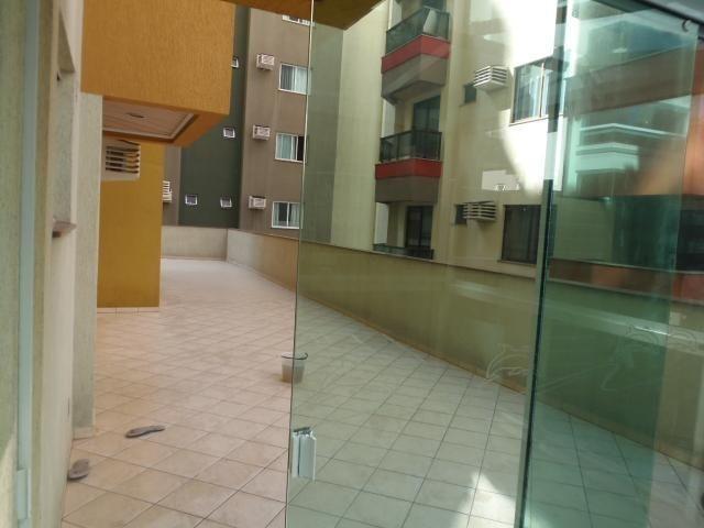 Apartamento 03 Quartos_ ( 02 Suites)_ 2 Vagas Garagem _ Prox ao Shopp_ Meia Praia - Foto 3