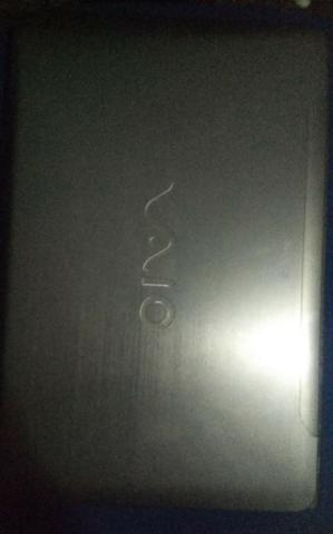 Notebook sony vaio i3 4gb ram hd500gb - Foto 4