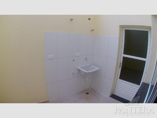 Apartamento à venda com 3 dormitórios em Santa maria, Santo andré cod:56583 - Foto 9