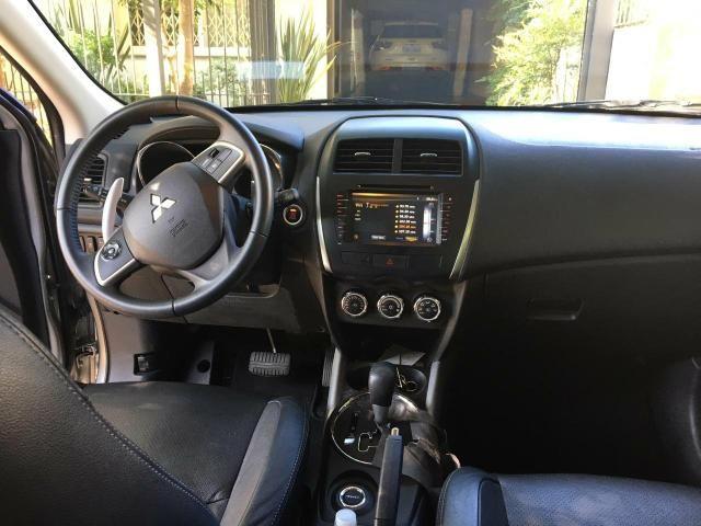 Mitsubishi MMC/ASX 2.0 AWD - Foto 4