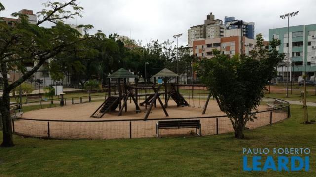 Apartamento à venda com 4 dormitórios em Córrego grande, Florianópolis cod:589706 - Foto 5