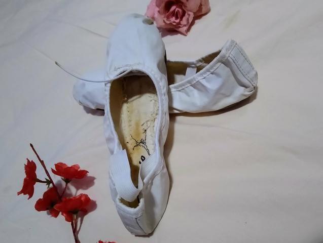 Sapatilha de Ballet Capezio - Foto 2