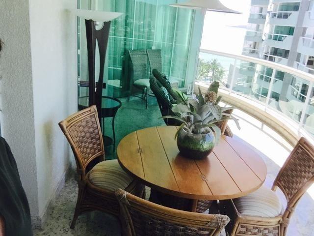 Apartamento 04 Suites _Piscinas _ Condomínio Fechado- Meia Praia - Foto 5