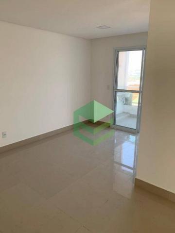 Apartamento com 2 dormitórios à venda, 67 m² por R$ 350.000 - Paulicéia - São Bernardo do