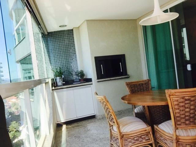 Apartamento 04 Suites _Piscinas _ Condomínio Fechado- Meia Praia - Foto 4